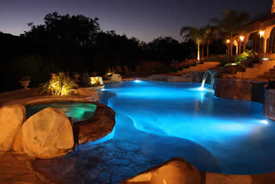 Learn more about our pools and spas inspection.